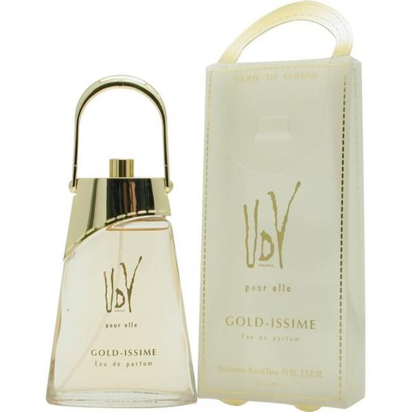 Ulric De Varens 'Udv Gold Issime' Women's 2.5-ounce Eau de Parfum Spray