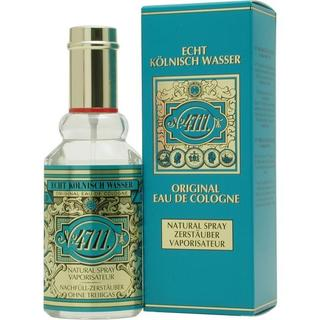 Muelhens 4711 Women's 6.7-ounce Eau de Cologne Fragrance