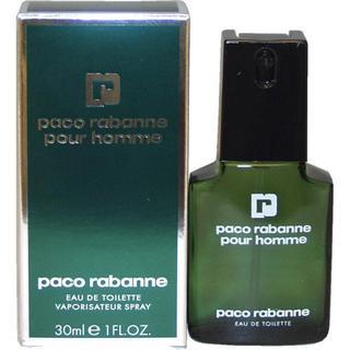Paco Rabanne Men's 1-ounce Eau de Toilette Spray