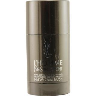 Yves Saint Laurent L'homme Men's 2.6-ounce Deodorant