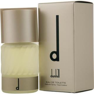 Alfred Dunhill D Dunhill Men's 1-ounce Eau de Toilette Spray