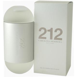 Carolina Herrera 212 Women's 1-ounce Eau de Toilette Spray