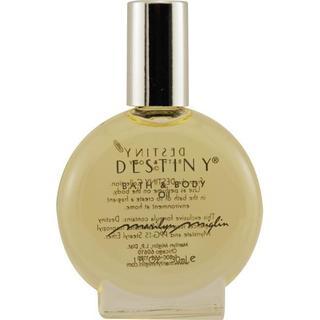 Destiny For Women by Marilyn Miglin 1.0 oz Bath & Body Oil
