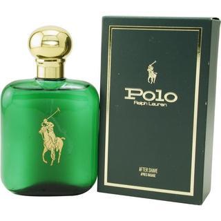 Ralph Lauren 'Polo' Men's 4-ounce Aftershave