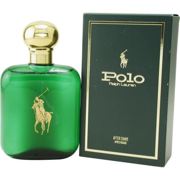 Ralph Lauren Polo Men's 4-ounce Aftershave