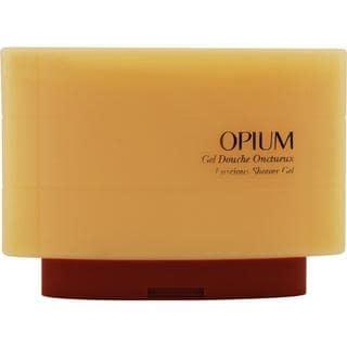 Yves Saint Laurent 'Opium' Women's 6.7 oz Shower Gel
