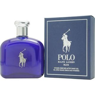 Ralph Lauren 'Polo Blue' Men's 4.2 oz Aftershave Gel