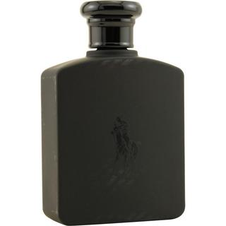 Ralph Lauren Polo Double Black Men's 4.2-ounce Aftershave