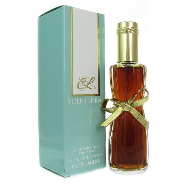 Estee Lauder Youth Dew Women's 2.25-ounce Eau de Parfum Spray