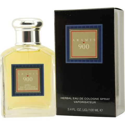 Aramis 900 Men's 3.4-ounce Eau de Cologne Spray