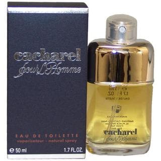 Cacharel Cacharel Men's 1.7-ounce Eau de Toilette Spray