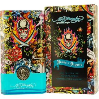 Ed Hardy Hearts & Daggers Men's 1.7-ounce Eau de Toilette Spray