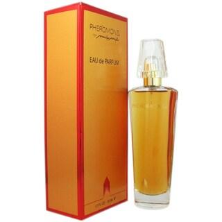 Marilyn Miglin Pheromone Women's 1.7-ounce Eau de Parfum Spray