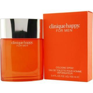 Clinique Happy Men's 3.4-ounce Cologne Spray