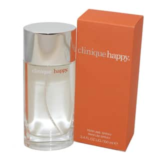 Clinique Happy Women s 3.4-ounce Eau de Parfum Spray e35aca53a