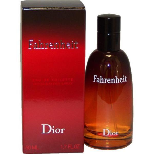 Shop Christian Dior Fahrenheit Men's 1.7-ounce Eau de ...