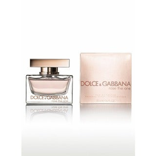 Dolce & Gabbana Rose The One Women's 1.6-ounce Eau de Parfum Spray