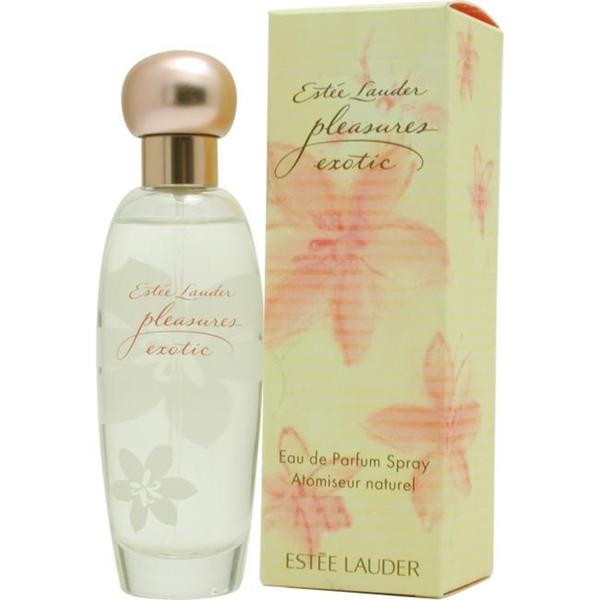Estee Lauder Pleasures Exotic Women's 3.4-ounce Eau de Parfum Spray