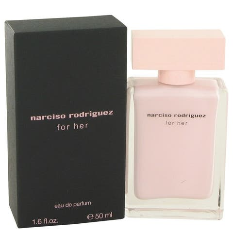 Narciso Rodriguez Women's 1.6-ounce Eau de Parfum Spray
