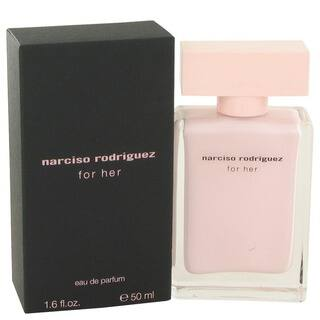 Narciso Rodriguez Women's 1.6-ounce Eau de Parfum Spray https://ak1.ostkcdn.com/images/products/5145357/P12989686.jpg?impolicy=medium