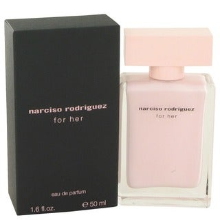 Narciso Rodriguez Women's 1.6-ounce Eau de Parfum Spray