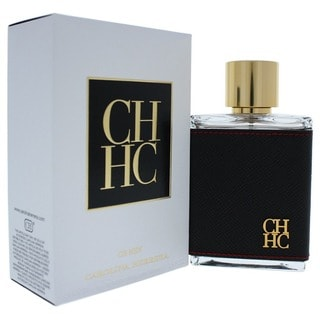 Carolina Herrera CH Men's 3.4-ounce Eau de Toilette Spray
