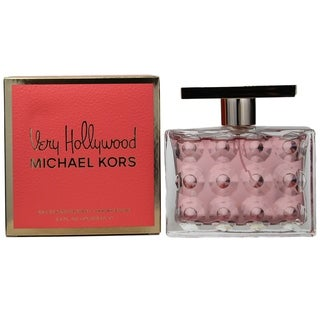 Michael Kors Very Hollywood Women's 3.4-ounce Eau de Parfum Spray