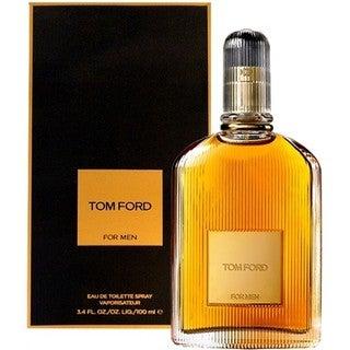 Tom Ford Men's 3.4-ounce Eau de Toilette Spray