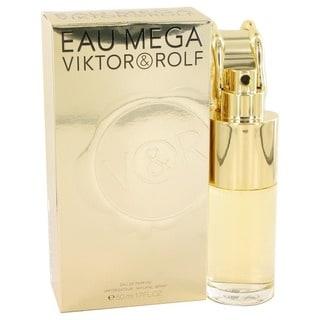 Viktor & Rolf Eau Mega Women's 1.7-ounce Eau de Parfum Spray