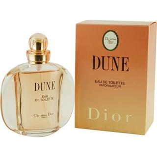 Christian Dior Dune Women's 3.4-ounce Eau de Toilette Spray