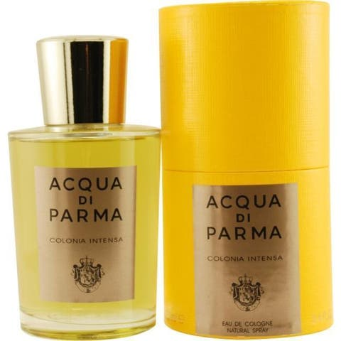 Acqua Di Parma Men's 3.4-ounce Intense Cologne Spray