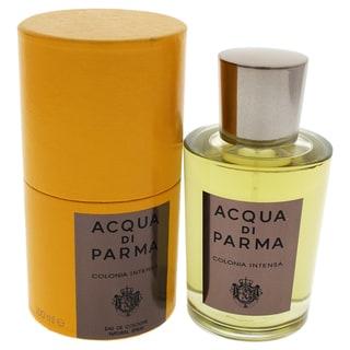 Acqua Di Parma Acqua Di Parma Men's 3.4-ounce Intense Cologne Spray