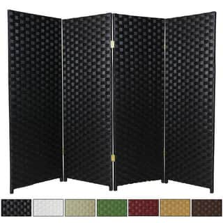 Room Dividers & Decorative Screens For Less | Overstock.com