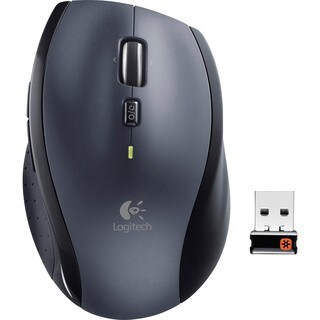 Logitech M705 Marathon Wireless Laser Mouse