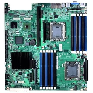 Intel S5520URT Server Motherboard - Intel 5520 Chipset - Socket B LGA