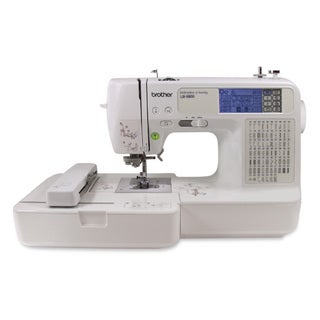 Brother LB6800PRW Heavy-duty Computerized Sewing Machine (Refurbished)