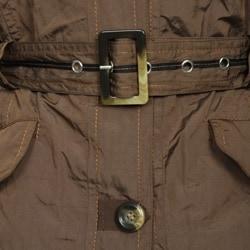 Petite Metallic Jacket