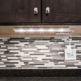 White LED 18-inch Under-Cabinet Light|https://ak1.ostkcdn.com/images/products/5147616/P12991260.jpg?impolicy=medium