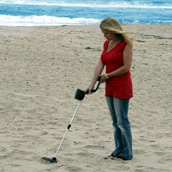 Treasure Cove 'Hobbyist' Metal Detector - Thumbnail 2