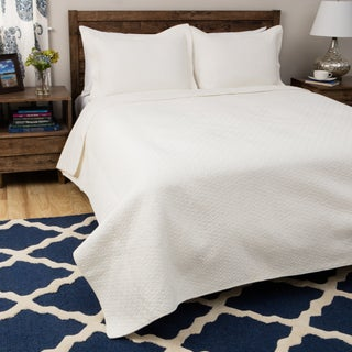 Greenland Home Fashions Vashon 3-Piece Quilt Set (3 options available)