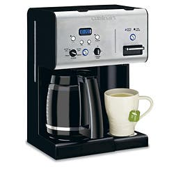 Cuisinart CHW-12 12-cup Programmable Coffeemaker with Hot Water System|https://ak1.ostkcdn.com/images/products/5149206/Cuisinart-CHW-12-12-cup-Programmable-Coffeemaker-with-Hot-Water-System-P12992552.jpg?impolicy=medium