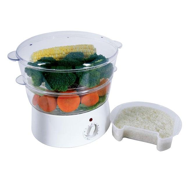 Eware 92214IVS Steam Cooker