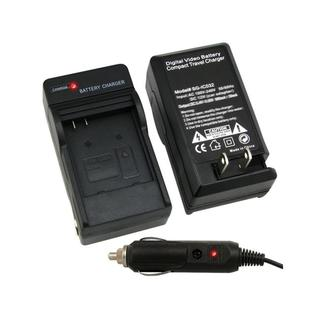 INSTEN Canon NB-4L Compact Battery Charger Set