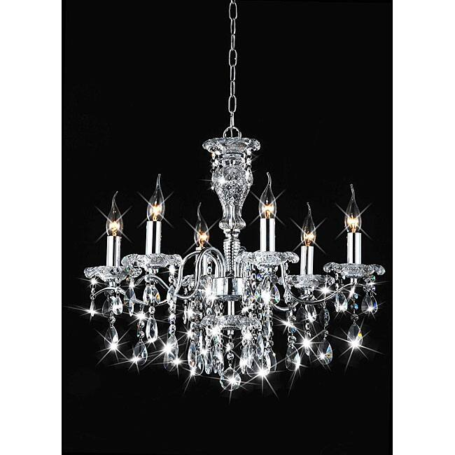 Chic Tailor Made Chandeliers That Shine With Elegance: Buy Ceiling Lights Online At Overstock.com