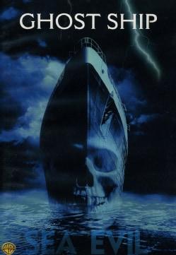Ghost Ship (DVD)