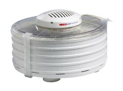 Nesco American Harvest FD-37 400 Watt Food Dehydrator - Thumbnail 2