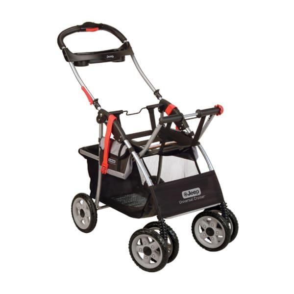 Kolcraft Universal Car Seat Carrier