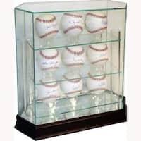 Steiner Sports Glass 9-ball Baseball Case