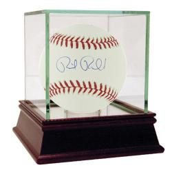 Steiner Sports Autographed Rick Porcello MLB Baseball