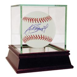 Steiner Sports Autographed A.J. Burnett MLB Baseball